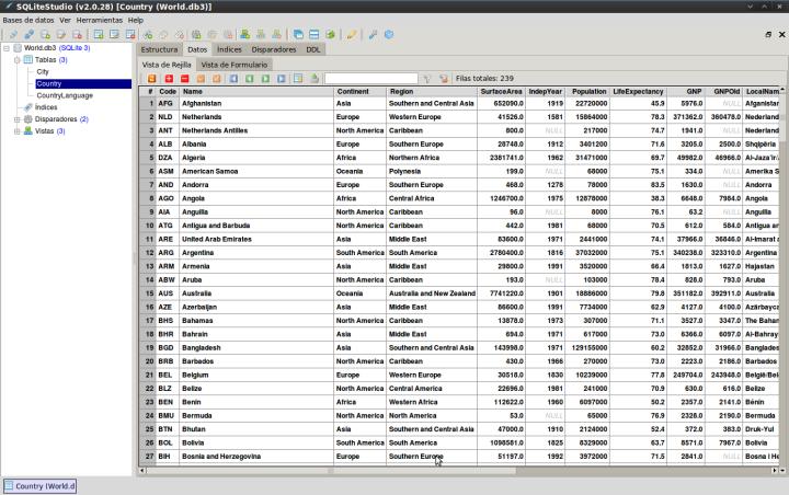 Tipos De Base De Datos Sqlite Sdk De Android :: barnusanma cf