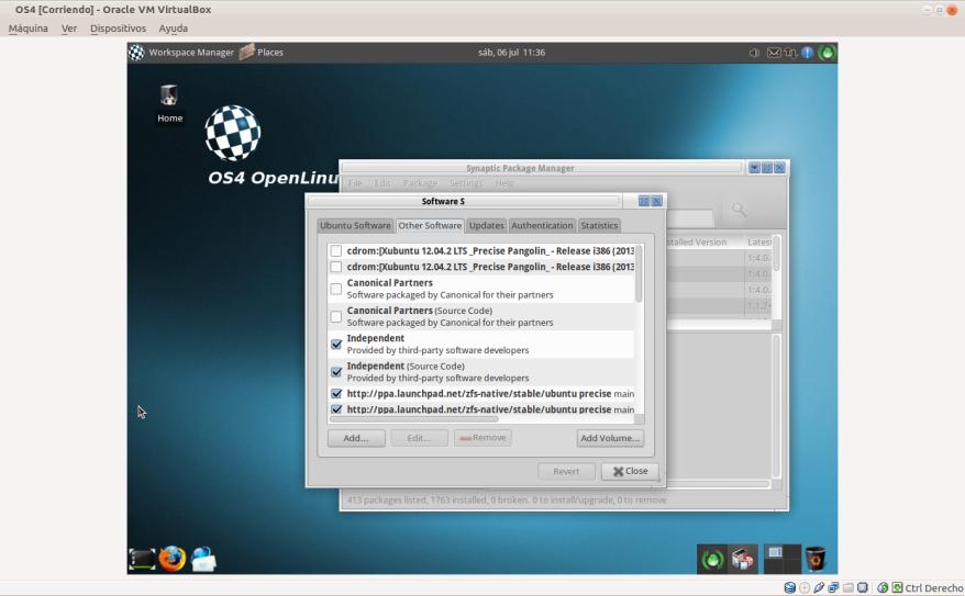 OS4-Synaptic-Precise