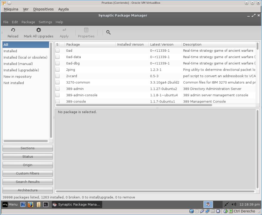 LL108-Instalado-AñadiendoSoftConSynaptic