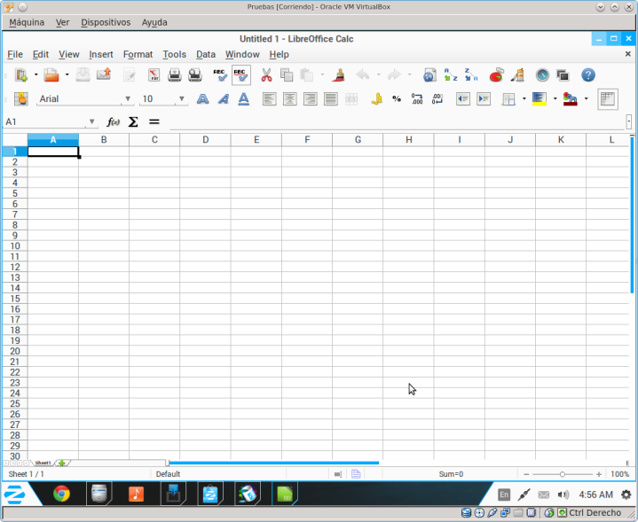 Z8-LiveHojaDeCalculoDeLibreOffice