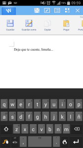 KingsoftOffice-EditorDeTextos