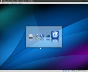 Kubuntu1404-Arrancando