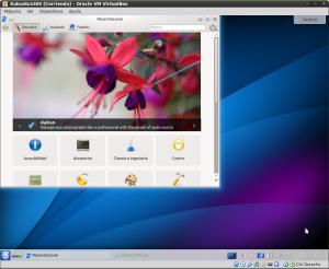 Kubuntu1404-MuonDiscoverGestorDeSoftware