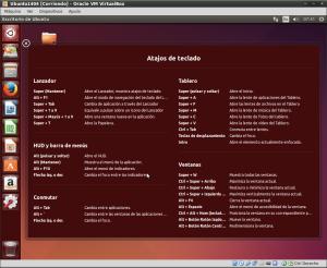 Ubuntu1404-Atajos