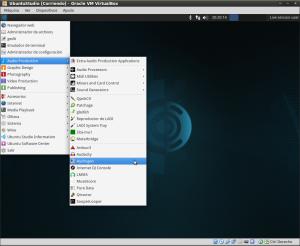 UbuntuStudio1404-MenuDeProduccionDeAudio