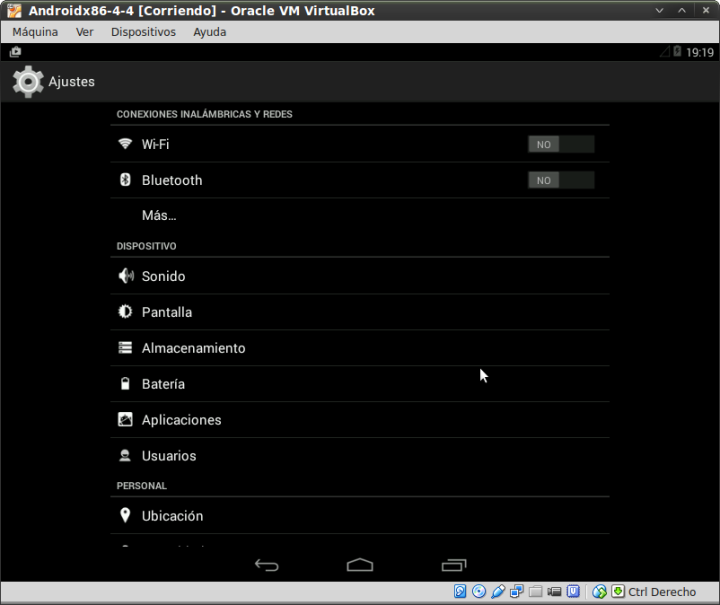 Pantallazo-Androidx86-4-4 [Corriendo] - Oracle VM VirtualBox-15