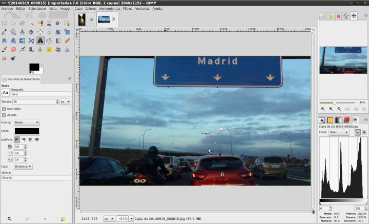 Pantallazo-*[20140919_080815] (importada)-7.0 (Color RGB, 2 capas) 2048x1152 – GIMP-1