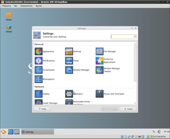 Pantallazo-Solydx201501 [Corriendo] - Oracle VM VirtualBox-4