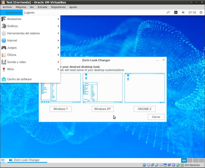 Pantallazo-Test [Corriendo] - Oracle VM VirtualBox-4