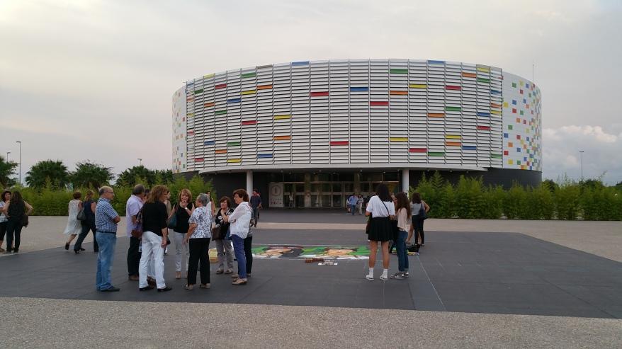 El Palau de la Festa