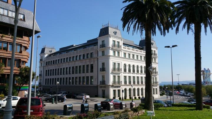 Santander- Señorial