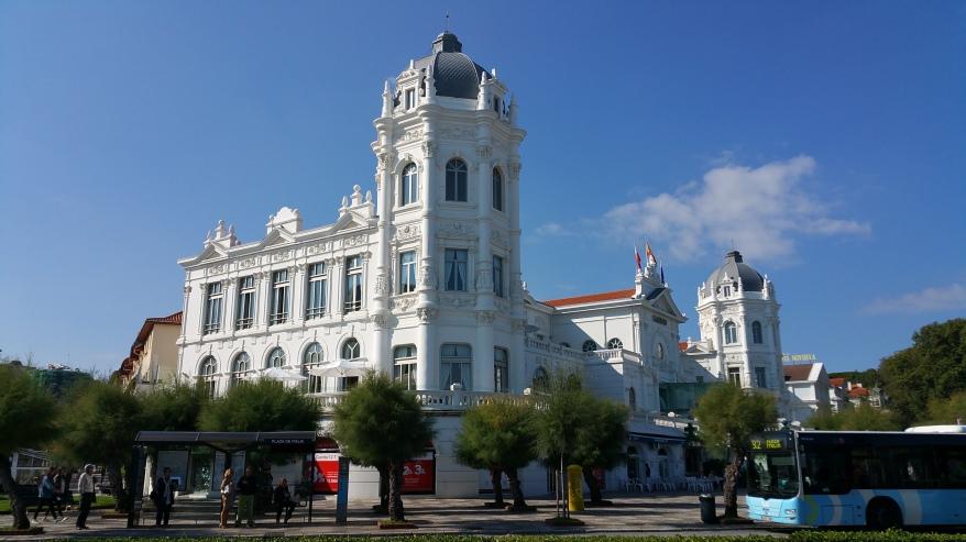Santander- Casino